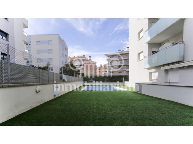 1 soverom Leilighet til leie i Lloret de Mar med svømmebasseng garasje - € 600 (Ref: 6233707)