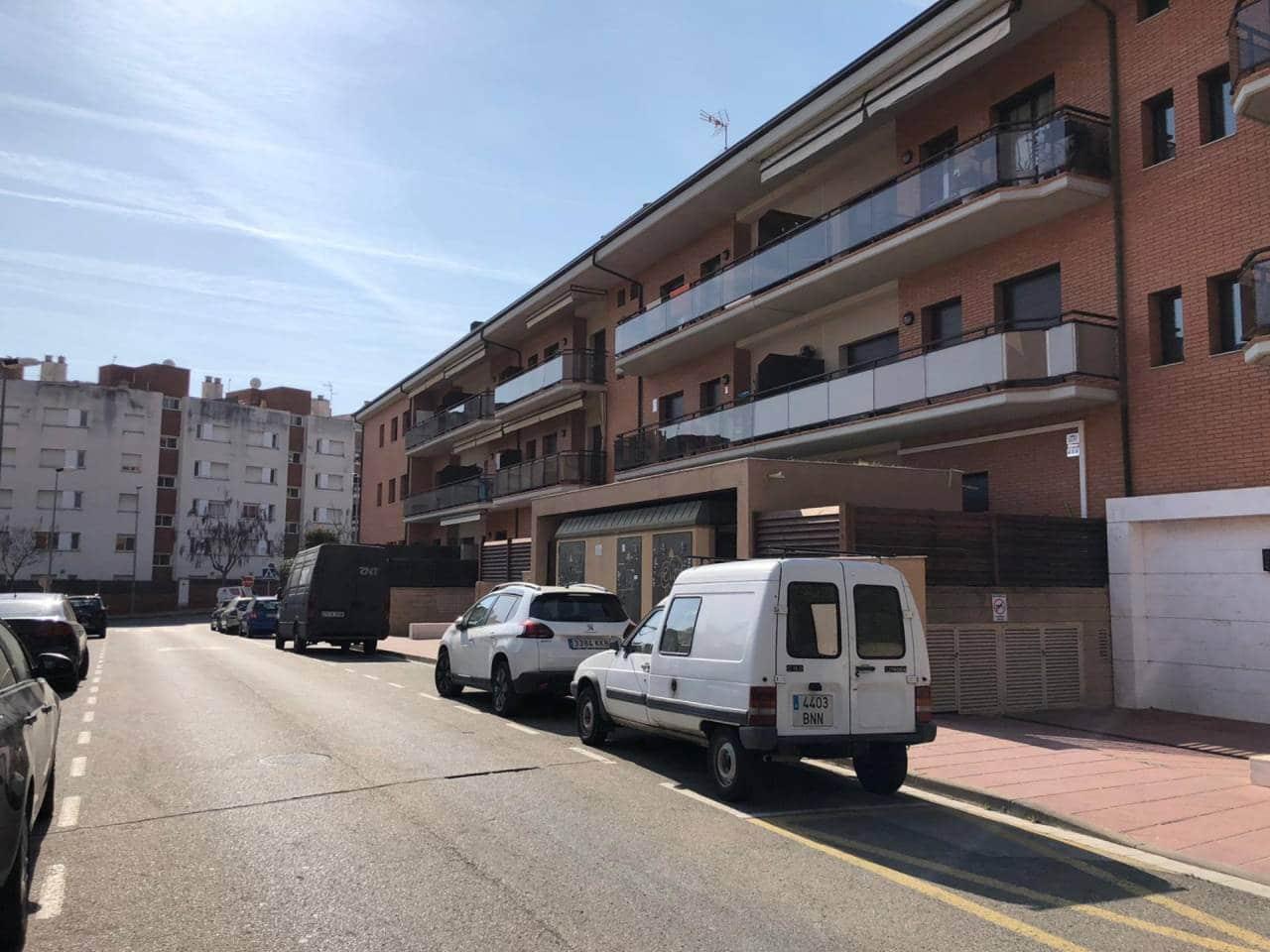 Garaż na sprzedaż w Lloret de Mar - 11 500 € (Ref: 6258050)