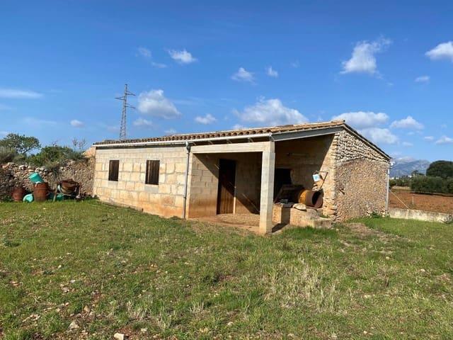 Grunde uden byggetilladelser til salg i Buger - € 119.000 (Ref: 6316243)