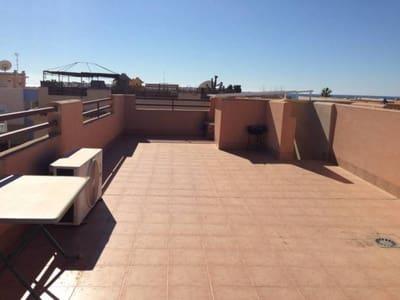 2 bedroom Penthouse for sale in Cartagena - € 136,000 (Ref: 3132506)