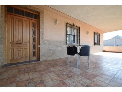 4 chambre Villa/Maison à vendre à Ramonete avec garage - 150 000 € (Ref: 3490310)