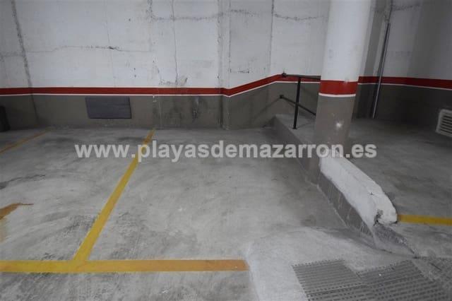 Garage till salu i Puerto de Mazarron - 11 990 € (Ref: 4270569)