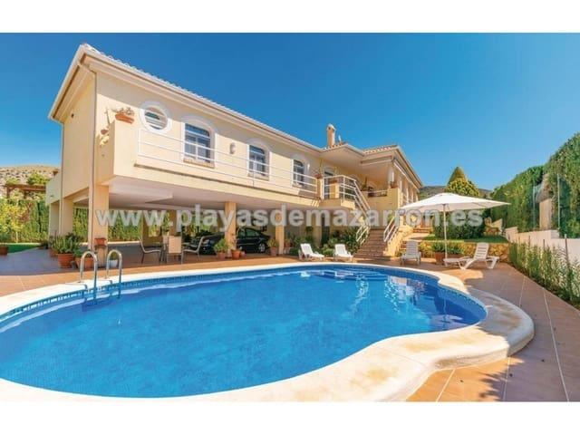 4 chambre Villa/Maison à vendre à Carthagene avec piscine garage - 795 000 € (Ref: 4599848)