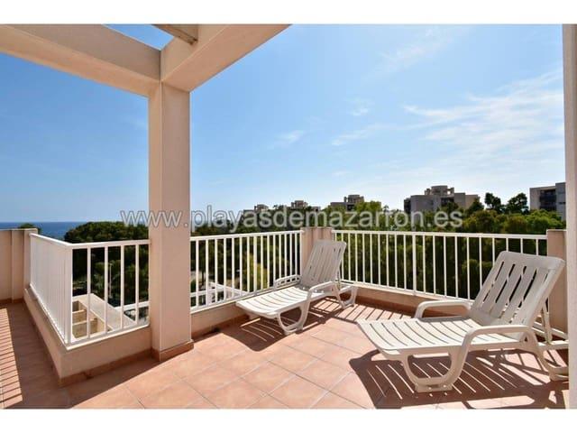 2 chambre Penthouse à vendre à Carthagene avec garage - 169 000 € (Ref: 4685766)
