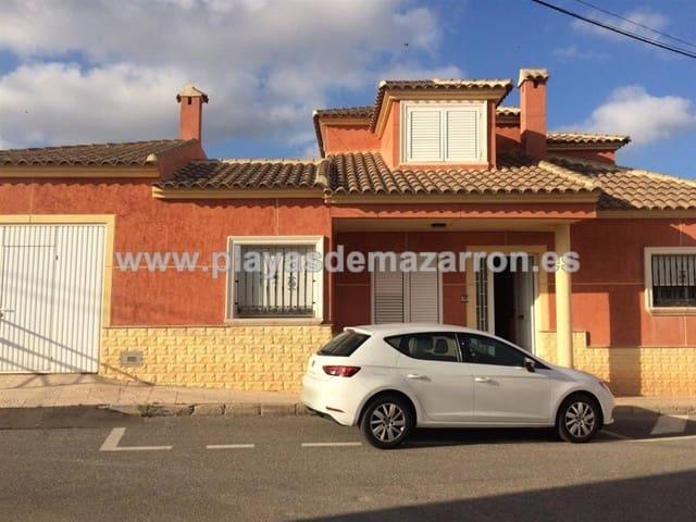 3 chambre Maison de Ville à vendre à Los Canovas avec garage - 105 000 € (Ref: 4882657)