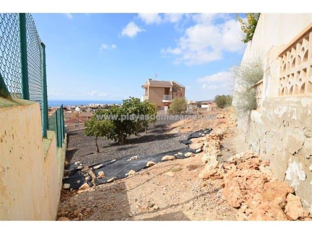 Terrain à Bâtir à vendre à Bolnuevo - 130 000 € (Ref: 5484059)
