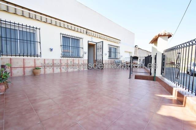 3 quarto Moradia para venda em San Isidro com piscina garagem - 89 950 € (Ref: 5958380)