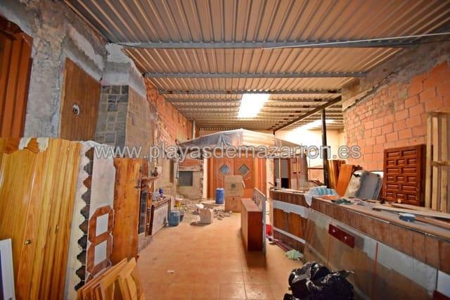 Biznes na sprzedaż w Mazarron - 155 000 € (Ref: 6177638)