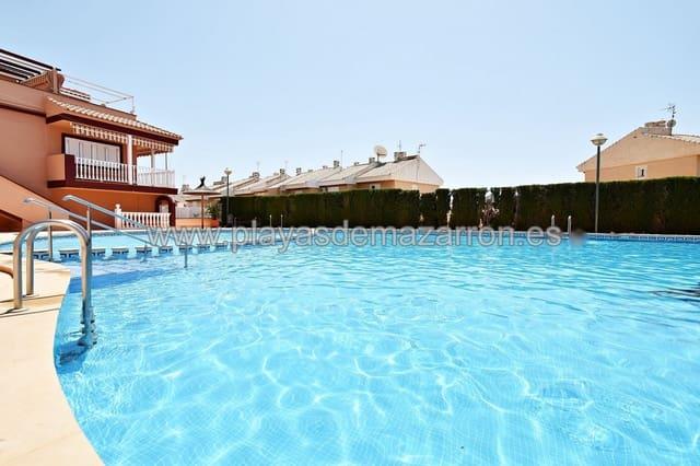 2 soveværelse Penthouse til salg i Alamillo med swimmingpool garage - € 125.000 (Ref: 6233579)