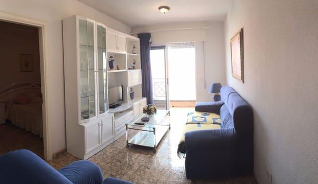 2 Bedroom Apartment For Rent In Las Galletas Tenerife 600 Ref