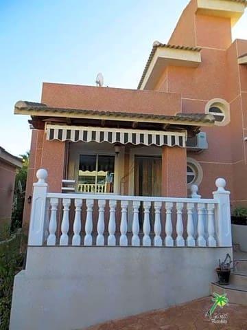 2 chambre Bungalow à vendre à Ciudad Quesada - 99 900 € (Ref: 5906733)
