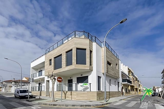3 sypialnia Mieszkanie na sprzedaż w Torre-Pacheco - 361 000 € (Ref: 5906742)