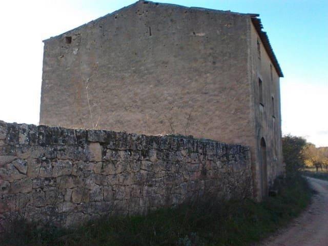 Terre non Aménagée à vendre à Horta de Sant Joan - 96 000 € (Ref: 3202764)