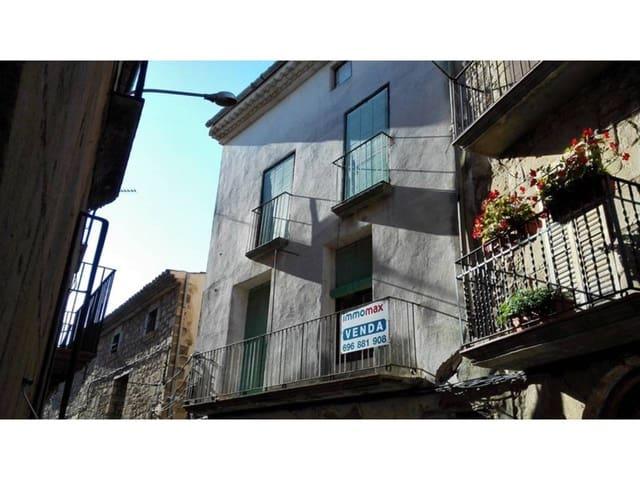 5 chambre Maison de Ville à vendre à Horta de Sant Joan - 65 000 € (Ref: 3202778)