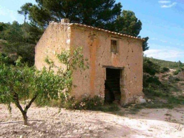 Terre non Aménagée à vendre à El Pinell de Brai - 56 000 € (Ref: 3202783)