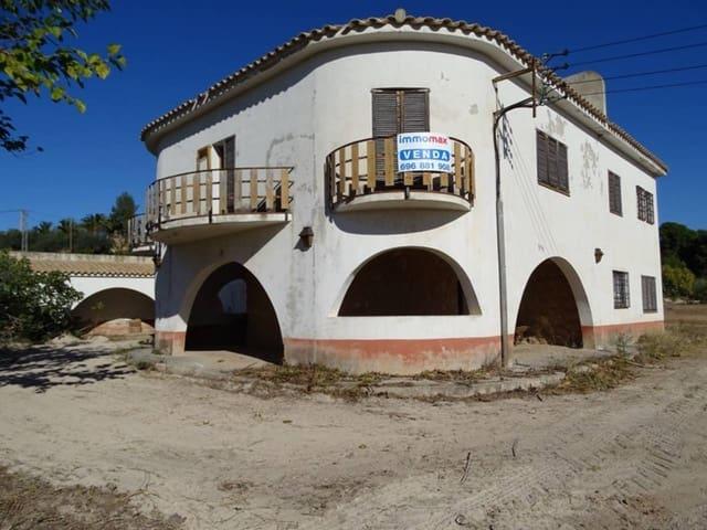 4 sypialnia Willa na sprzedaż w Xerta - 175 000 € (Ref: 3203263)