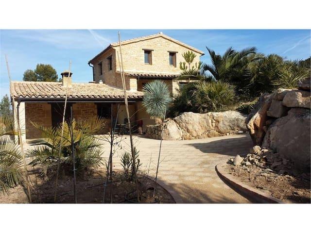 4 quarto Quinta/Casa Rural para venda em Cretas - 367 500 € (Ref: 3228879)