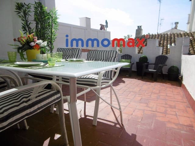 4 bedroom Finca/Country House for sale in Sitges - € 525,000 (Ref: 3563485)
