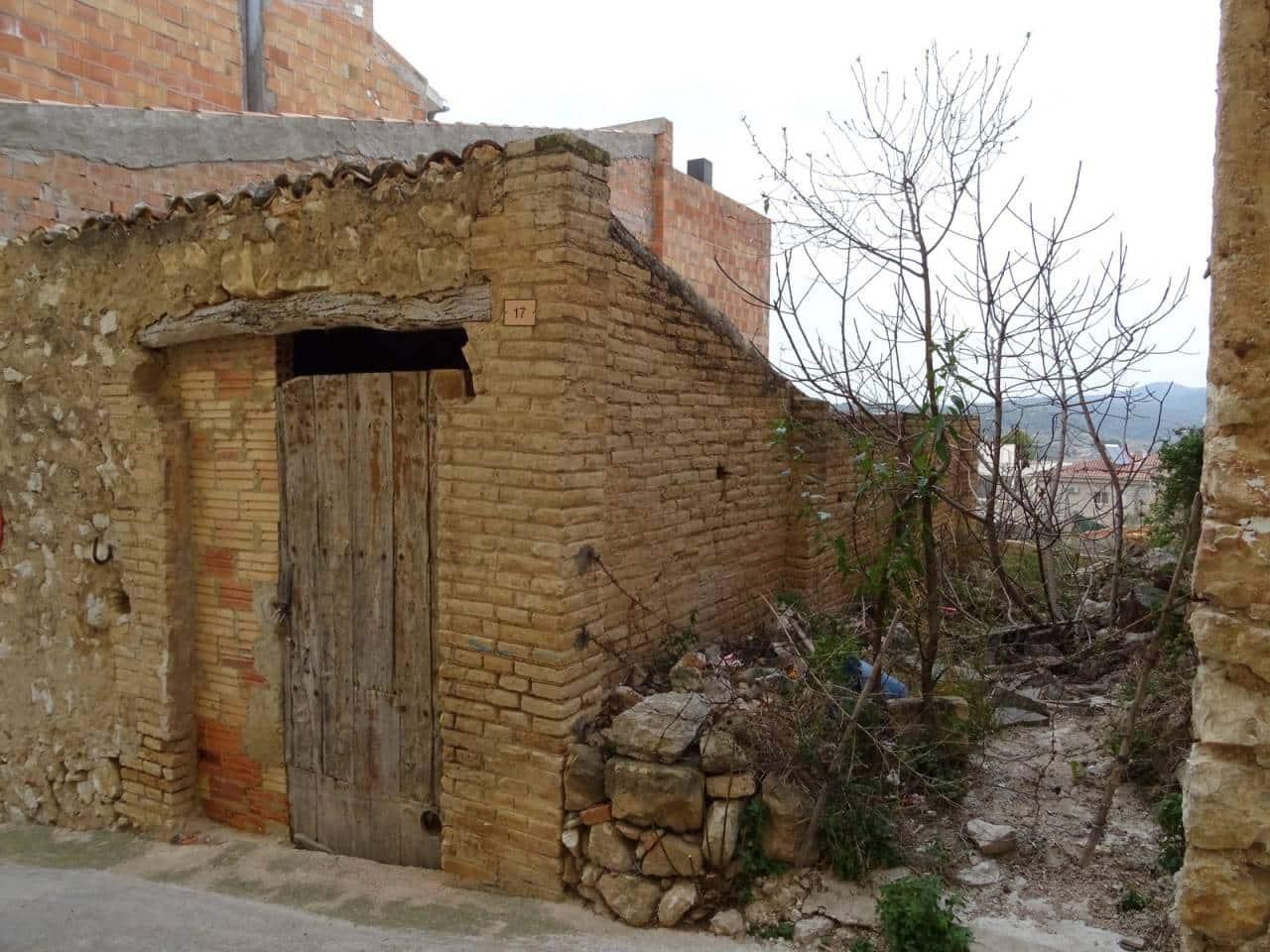 Comercial para venda em El Pinell de Brai - 10 000 € (Ref: 3776388)