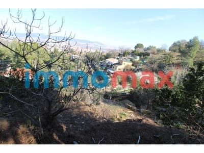 Bauplatz zu verkaufen in Sant Boi de Llobregat - 38.000 € (Ref: 3833344)