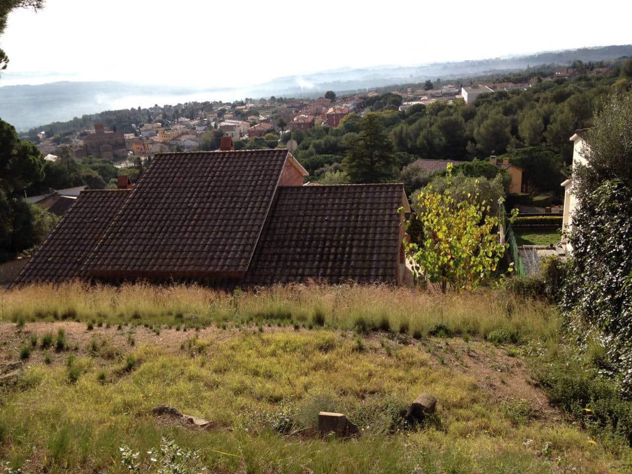 Solar/Parcela en Santa Eulàlia de Ronçana en venta - 129.000 € (Ref: 4029452)