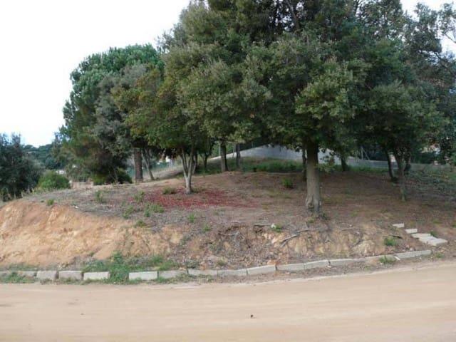 Terreno para Construção para venda em Bigues i Riells - 84 000 € (Ref: 4029461)