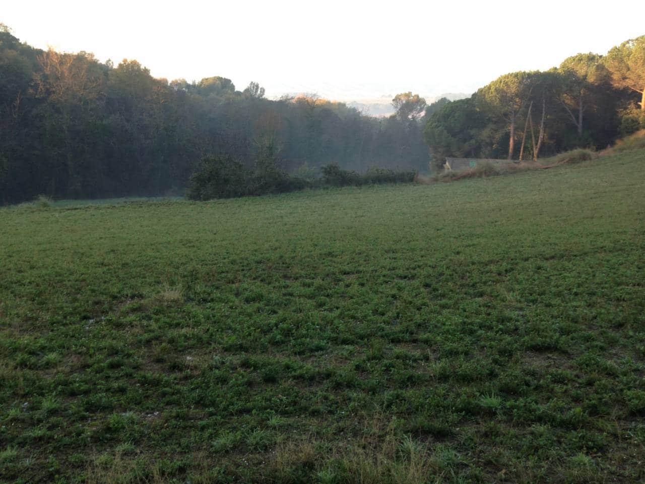 Landgrundstück zu verkaufen in Caldes de Montbui - 170.000 € (Ref: 4029463)
