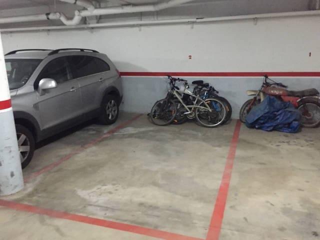 Garasje til salgs i Santa Eulalia de Roncana - € 8 900 (Ref: 4029542)