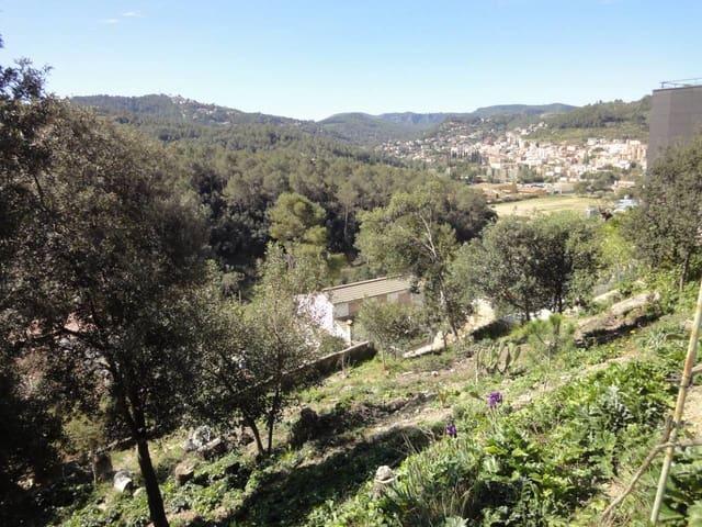 Terrain à Bâtir à vendre à Torrelles de Llobregat - 77 000 € (Ref: 4273071)