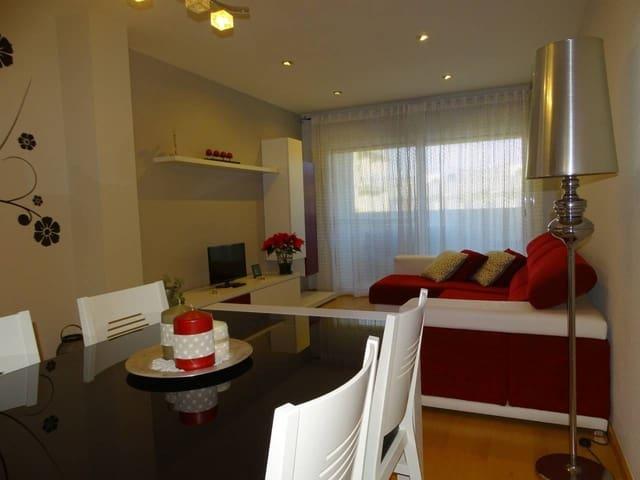 Piso de 4 habitaciones en Vinallop en venta - 118.000 € (Ref: 4414738)