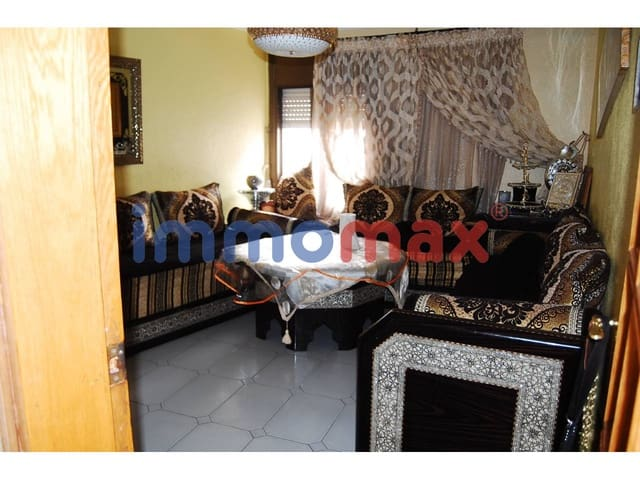 2 Zimmer Wohnung zu verkaufen in L'Hospitalet de Llobregat - 145.000 € (Ref: 4615549)
