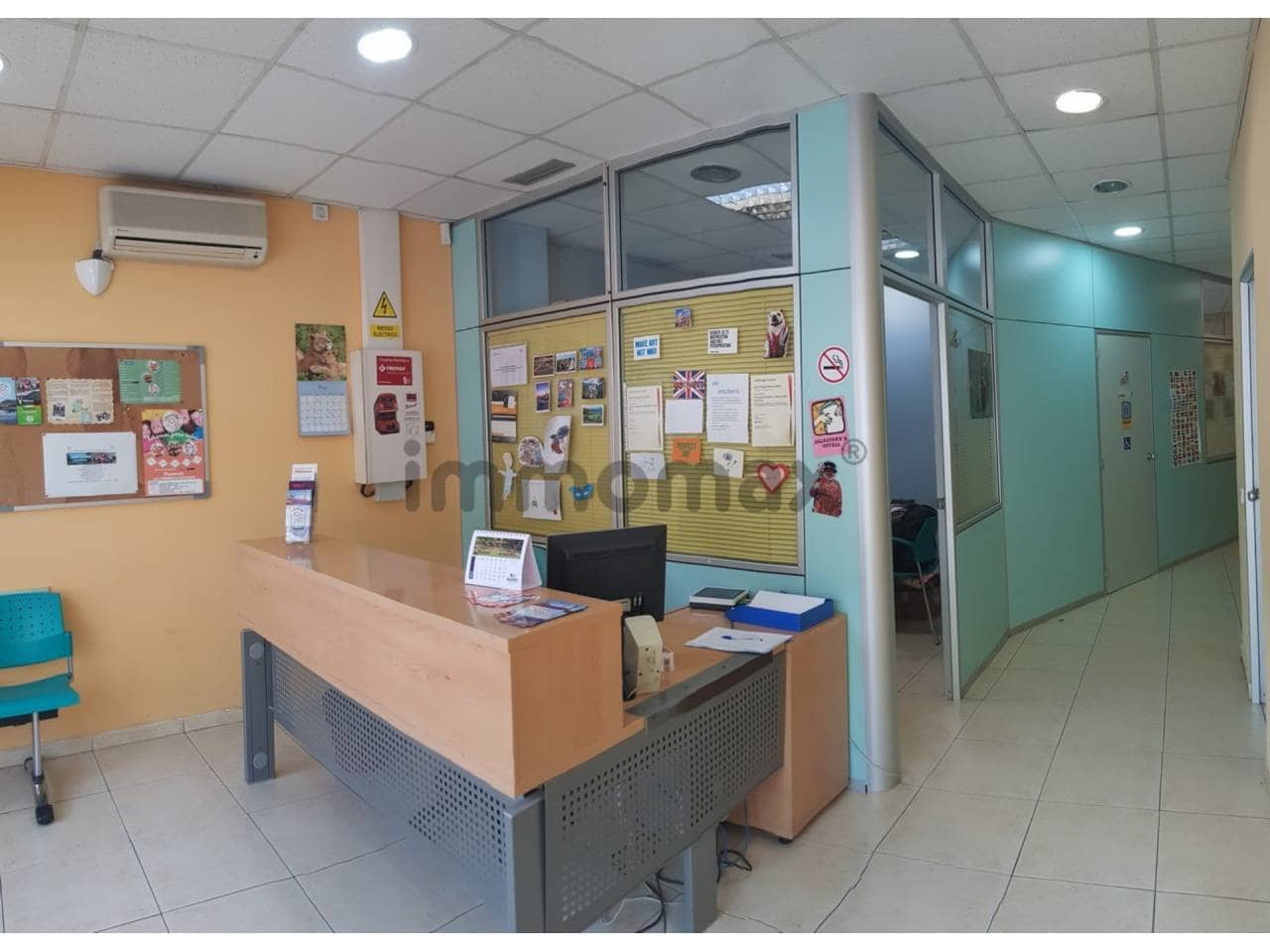 4 soveværelse Erhverv til leje i Castelldefels - € 850 (Ref: 4641003)