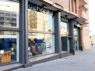 Commercial for sale in Granollers - € 570,000 (Ref: 4765818)