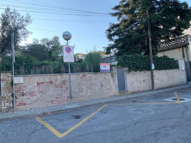 Landgrundstück zu verkaufen in Santa Eulalia de Roncana - 79.000 € (Ref: 4802711)