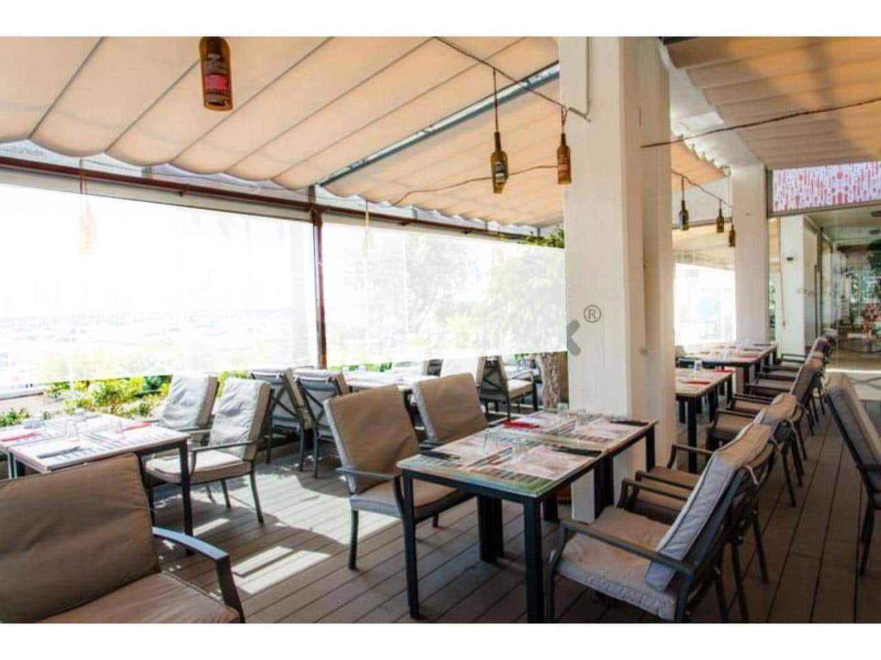 Restaurant/bar te huur in Castelldefels - € 4.600 (Ref: 4804694)