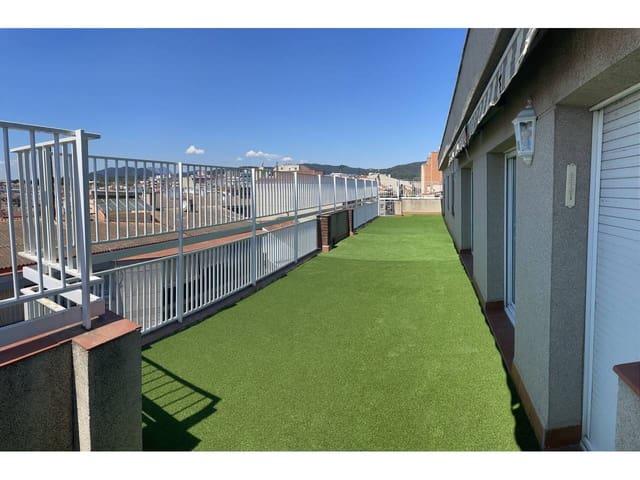 5 camera da letto Attico in vendita in Terrassa - 360.000 € (Rif: 4828313)