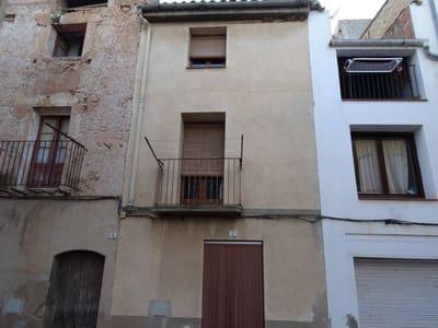 3 chambre Maison de Ville à vendre à Bot - 49 000 € (Ref: 4901403)