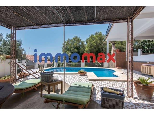 Casa de 5 habitaciones en Cunit en venta - 360.000 € (Ref: 4934030)