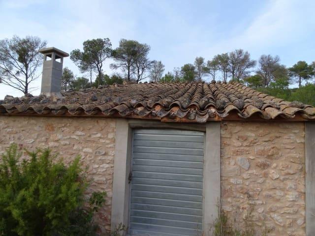 Terreno/Finca Rústica en Miravet en venta - 41.000 € (Ref: 4955054)