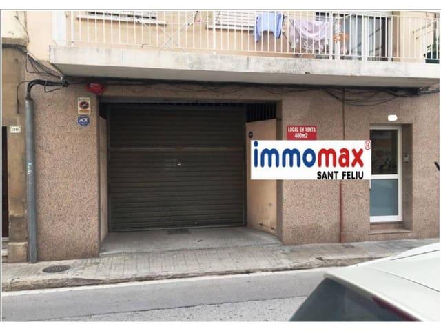 Comercial para venda em Sant Vicenc dels Horts - 245 000 € (Ref: 4956153)