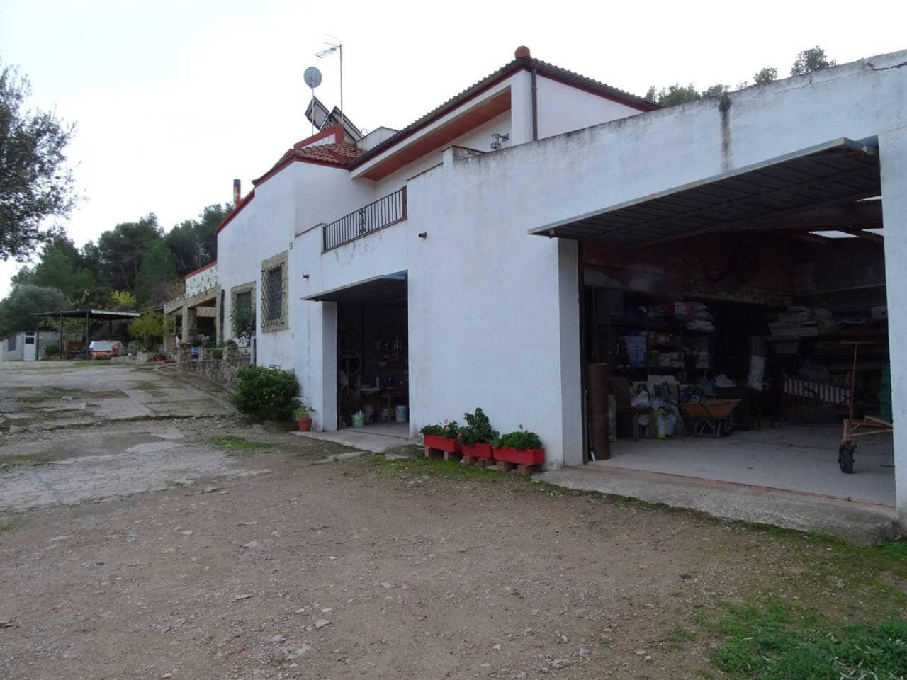 4 camera da letto Finca/Casa di Campagna in vendita in Mora d'Ebre - 262.500 € (Rif: 4957311)