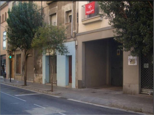 Garagem para venda em Sant Feliu de Llobregat - 11 000 € (Ref: 4962932)