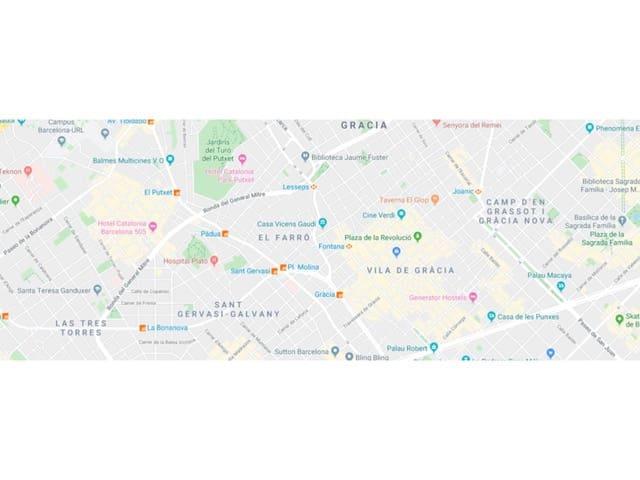 Garasje til leie i Barcelona by - € 133 (Ref: 5039016)