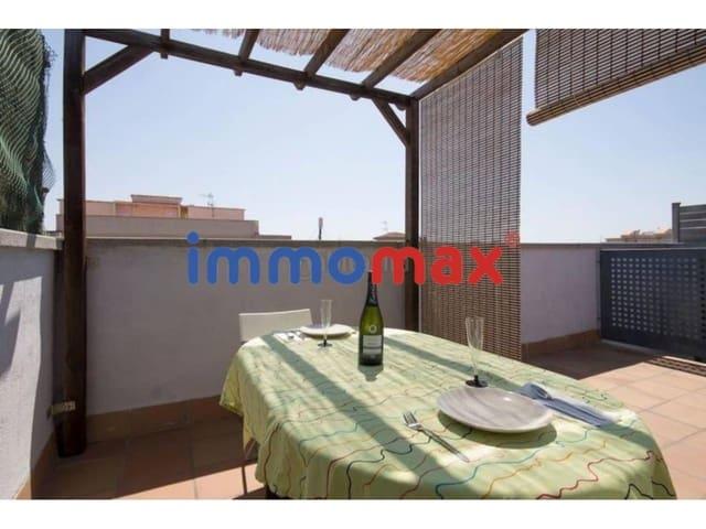 Ático de 1 habitación en Segur de Calafell en venta - 143.500 € (Ref: 5045704)