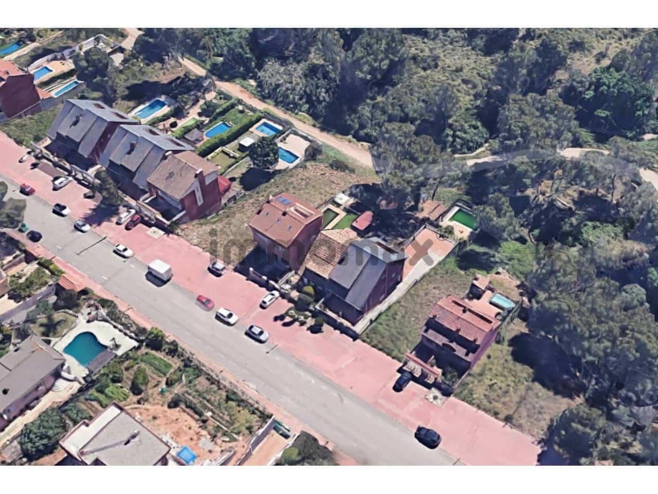 Solar/Parcela en Gavà en venta - 290.000 € (Ref: 5050320)