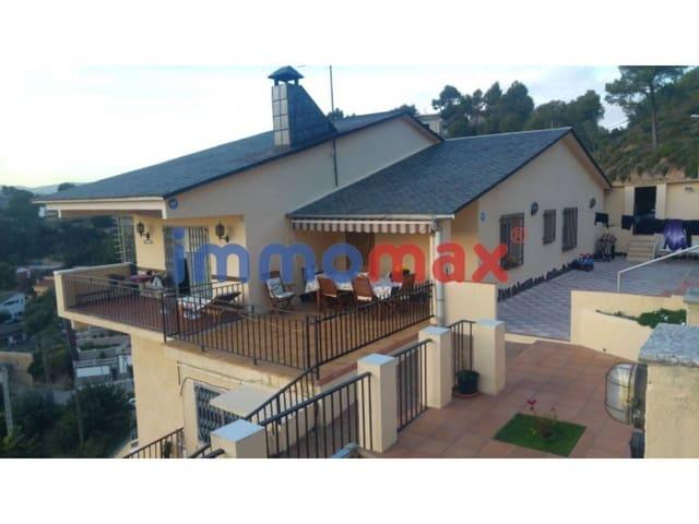 6 sypialnia Dom na sprzedaż w Torrelles de Llobregat - 435 000 € (Ref: 5122867)
