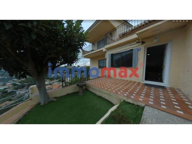 Piso de 4 habitaciones en Torrelles de Llobregat en venta - 252.000 € (Ref: 5122868)