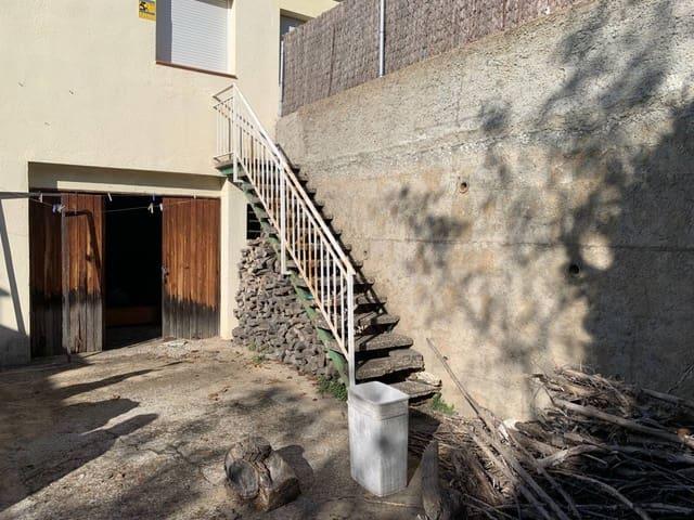 Bedrijf te huur in Santa Eulalia de Roncana - € 175 (Ref: 5148706)