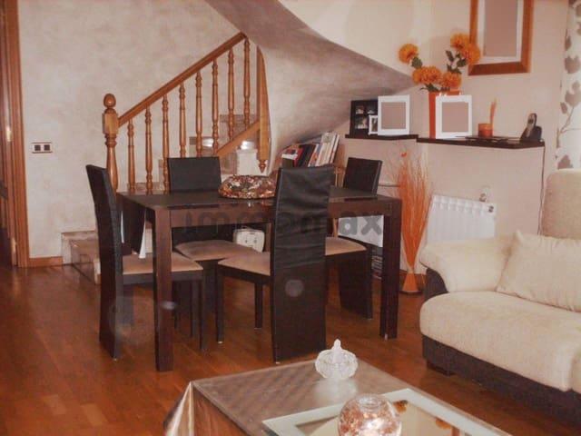 3 sypialnia Penthouse na sprzedaż w Castelldefels - 405 000 € (Ref: 5165111)