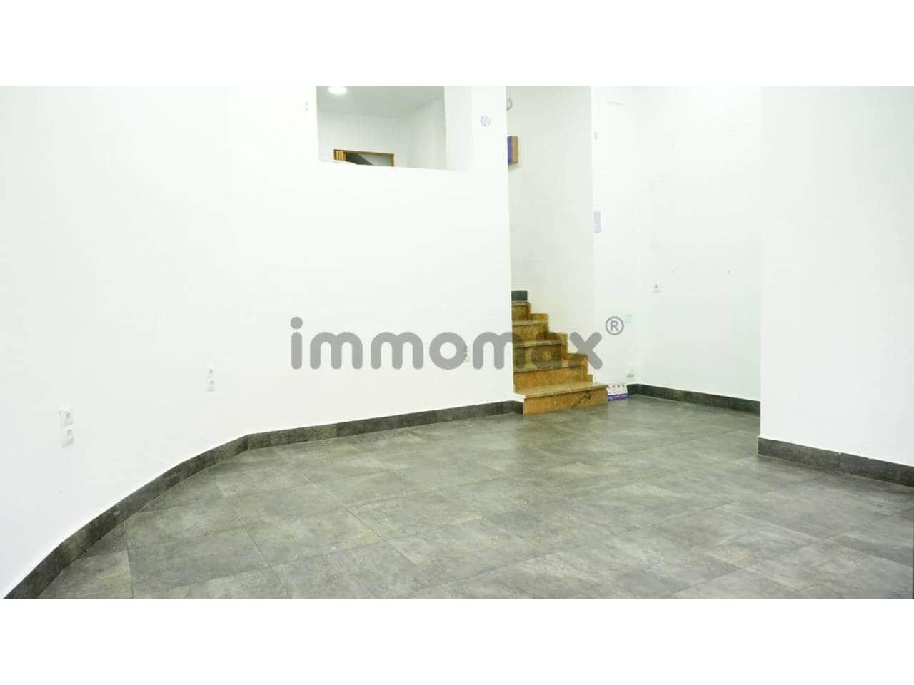1 slaapkamer Commercieel te huur in Castelldefels - € 850 (Ref: 5344544)